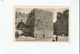 JERUSALEM 507 JAFFA GATE - Israele