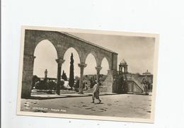 JERUSALEM 551 TEMPLE AREA - Israele