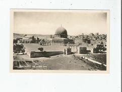 JERUSALEM 547 THE TEMPLE AREA - Israele