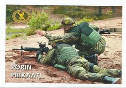 AFGANISTAN  - ISAF- Operation - FINNISH DEFENCE FORCES - Pori Brigade - - Afghanistan