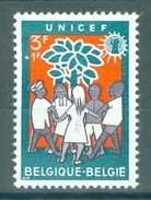 BELGIE - OBP Nr 1157 V2 (Varibel-Luppi) - Plaatfout - MNH** - Errors (Catalogue Luppi)