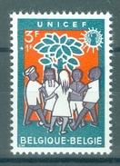 BELGIE - OBP Nr 1157 V7 (Varibel-Luppi) - Plaatfout - MNH** - Variétés Et Curiosités