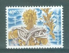BELGIE - OBP Nr 1163 V10 (Varibel-Luppi) - Plaatfout - MNH** - Variétés Et Curiosités