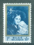 BELGIE - OBP Nr 1199 V4 (Varibel-Luppi) - Plaatfout - MNH** - Errors (Catalogue Luppi)