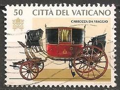Timbres - Europe - Vatican - 1997 - N° M. 1197 - - Vatican