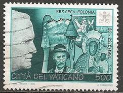 Timbres - Europe - Vatican - 1996 - 500 L. - N° M. 1191 - - Vatican