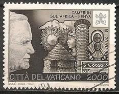 Timbres - Europe - Vatican - 1996 - 2000 L. - N° M. 1194 - - Vatican