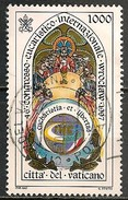 Timbres - Europe - Vatican - 1997 - 1000 L. - N° M. 1218 - - Vatican