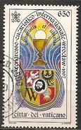 Timbres - Europe - Vatican - 1997 - 650 L. - N° M. 1217 - - Vatican