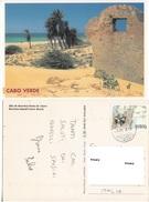 Cabo Capo Verde - Boavista Island - Chave Beach - Capo Verde