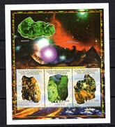 Hb-139 Guinee - Minerals