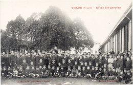 THAON LES VOSGES - Ecole Des Garçons   (96853) - Thaon Les Vosges