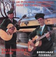 Hugo En Charly Zingen 45t. SP *ik Ben De Chauffeur Van De Bus* - Vinyl Records