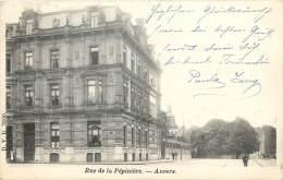 Anvers - D.V.D. N° 7800 - Rue De La Pépinière - Antwerpen