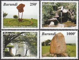 BURUNDI 2007 - Tourisme 4  V.