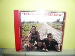 """The Clash""""CD Album""""Combat Rock"""" - Punk"""