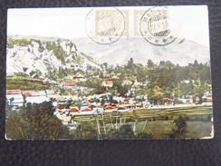 Netherlands Nederlandsch Indie 264 Indonesia 1912 Preanger Tagogapoe Padalar - Indes Néerlandaises