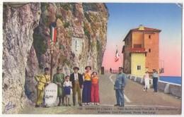 (Italie) Liguria 019, Grimaldi, Adia 102, Frontière, Douanes, Douanier - Autres Villes