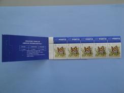 1995 Nouvelle Zélande - Yvert  C 1384  ** Papillons Butterflies  Airpost Scott 1075 B  Michel 1208 X 5   SG SB SB74 - Carnets