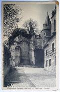 Durbuy - Château De Durbuy (Côté Est)   -  Edit Delfosse N 58 - 10614