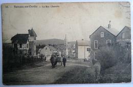 Durbuy - Barvaux Sur Ourthe - La Rue Charotte    -  Edit Delfosse 56