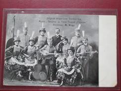 ORIGINAL UNGARISCHE TAMBURITZA - Hungary