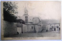 Durbuy - Verlaine (Vallée De L'Ourthe) - Grand' Place  -   Edit Delfosse N 83 - 10606