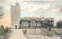 Österreich - Eisernes Thor - Schutzhaus - Austria