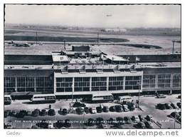 London Airport (28) - Aerodrome