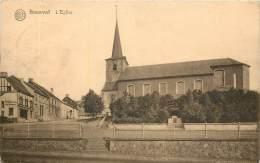Genappe - Bousval - L ' Eglise - Genappe