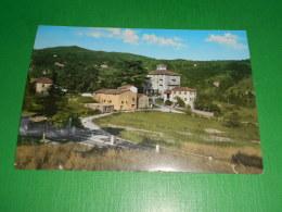 Cartolina Torriglia - Colonia Piaggio 1960 Ca - Genova