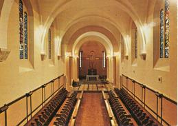 64. Urt. Monastere Des Benedictins. Interieur De La Chapelle. Grand Format - Francia