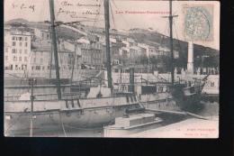 AC864 Port Vendres - France