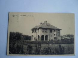 De Haan // Coq S/Mer // Villa Ouardiye // Used 19?? - De Haan