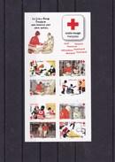 FRANCE :Y&T : Carnet Croix Rouge 1270** - Croix Rouge