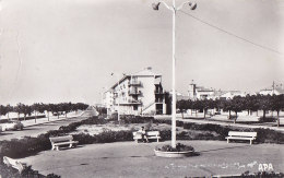 Be  - Cpsm VALRAS PLAGE - Boulevard Du Front De Mer - Other Municipalities