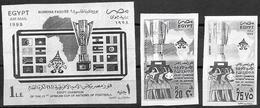 Egitto/Egypt/Egypte: Prova Fotografica, Photographic Proof, Preuves Photographiques, Vittoria Dell'Egitto Della Coppa