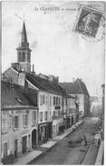 Carte Postale Ancienne De LA CLAYETTE - Autres Communes