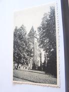 Louvain - Abbaye Du Mont Cesar - Belgique