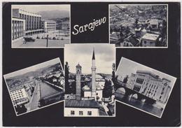 EUROPE,bosnie Herzegovine,SARAJEVO - Bosnie-Herzegovine