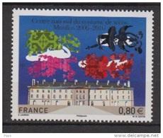 2016-N°5042** MOULINS CENTRE NATIONAL DU COSTUME DE SCENE - France