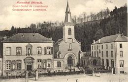 Marienthal (Mersch) - Luxemburg - Stad
