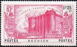Réunion - N° 160 * Anniversaire De La Révolution Bastille - Nuevos