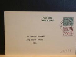 68/773   CP CANADA  1972 - 1953-.... Elizabeth II