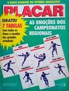 PLACAR (BRÉSIL) 1987 GUIDE OF BRAZILIAN STATE CHAMPIONSHIPS - Autres