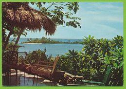 HONDURAS - Islas De La Bahia - Honduras