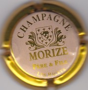 MORIZE N°8 - Champagne