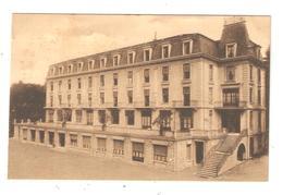 CPA LAUSANNE Collège Champittet Bâtiment Extérieur - VD Vaud