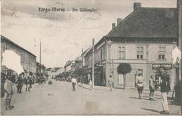 Marosvasarhely, Targu Mures, Erdély, Transilvania, Siebenbürgen ( Romania, Former Hungary) With Visszatért Cancel - Hungary