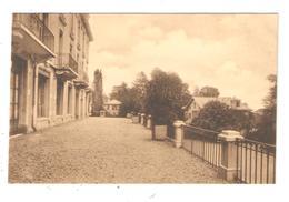 CPA LAUSANNE Collège Champittet Terrasse Façade - VD Vaud